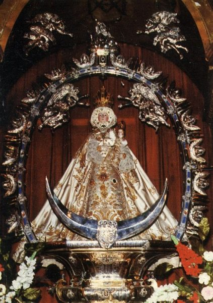 06_Illescas-Nuestra Señora de la Caridad