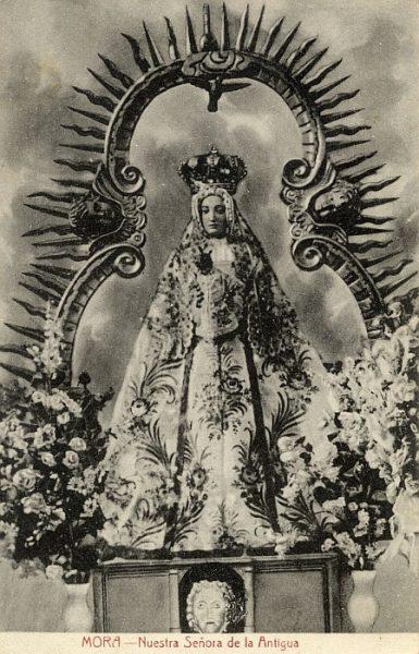 06_Mora-Nuestra Señora de la Antigua