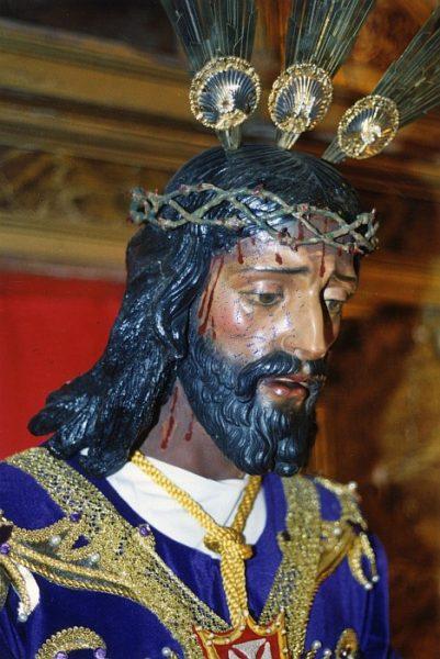 06_Toledo-Cristo de la Iglesia del Salvador
