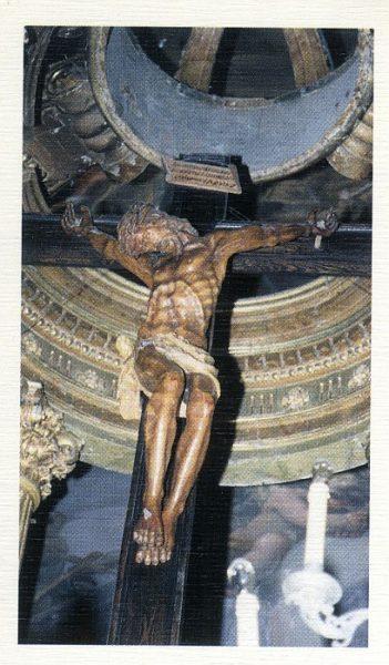 06_Toledo-Cristo de los Mártires de la Iglesia de los Jesuitas