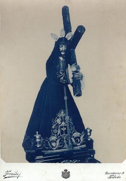 06_Toledo-Jesús Nazareno de la Iglesia de Santo Tomé