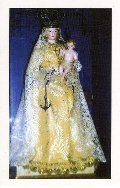 06_Toledo-Nuestra Señora de la Esperanza de la Iglesia de San Lucas