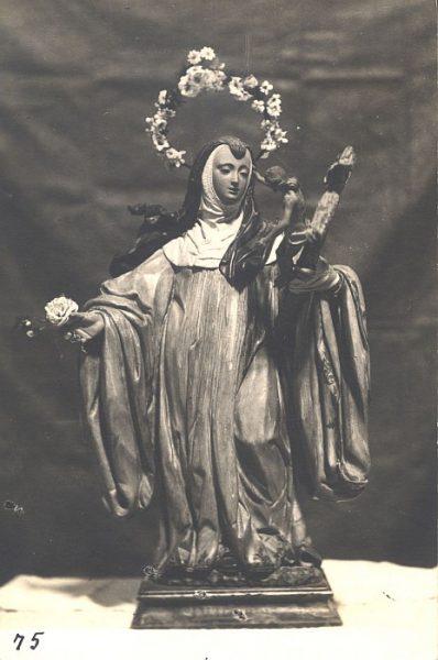 06_Toledo-Santa Lutgarda del Convento de San Clemente