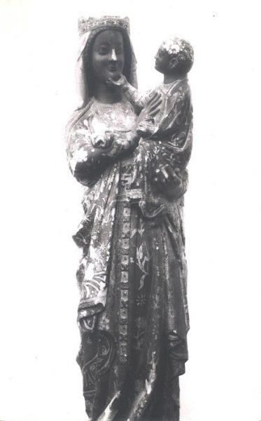 06_Toledo-Virgen Blanca de la catedral