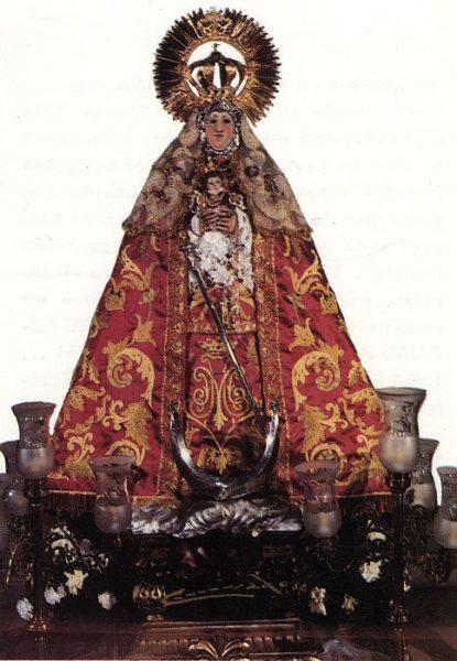 07_Corral de Almaguer-Nuestra Señora de la Muela