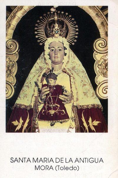 07_Mora-Nuestra Señora de la Antigua