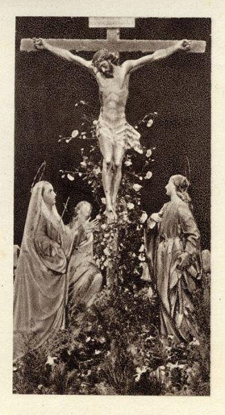 07_Toledo-Cristo de la Iglesia de los Jesuitas