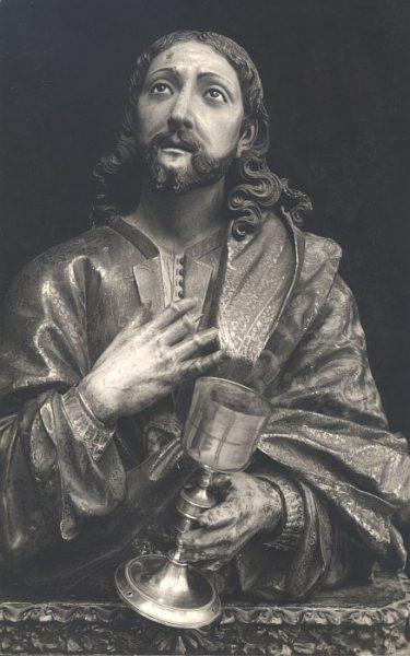 07_Toledo-Cristo de la Iglesia de San Andrés [conservado en el Museo de Santa Cruz]