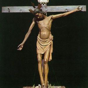 Cristos y Vírgenes de Toledo y provincia