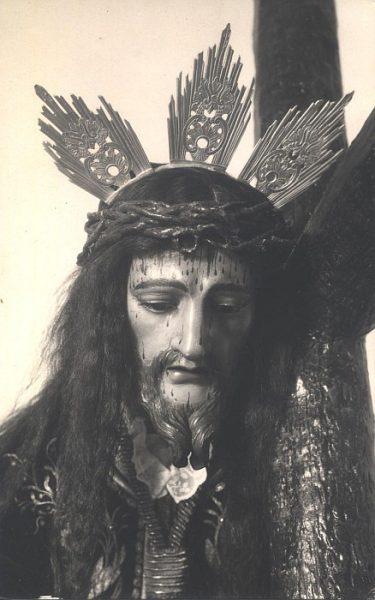 07_Toledo-Jesús Nazareno de la Iglesia de Santo Tomé