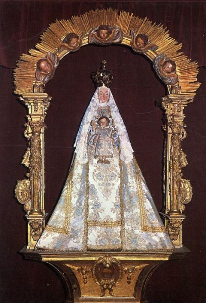 07_Toledo-Nuestra Señora de la Alegría de la Iglesia de San Andrés
