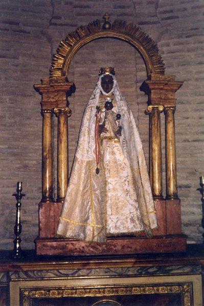 07_Toledo-Nuestra Señora de los Desamparados de la Iglesia de Santiago