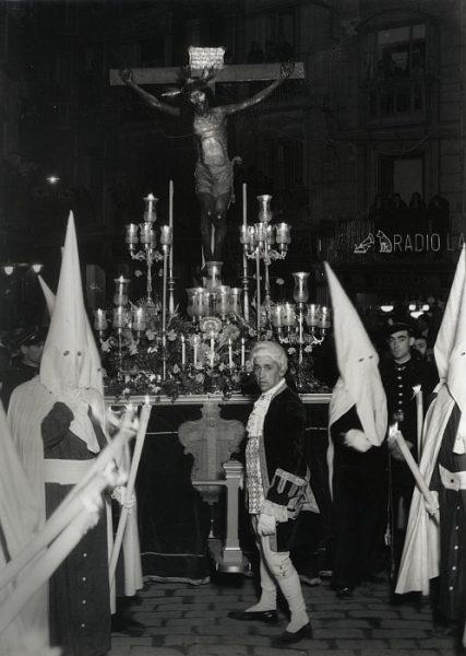 07_Toledo-Procesión del Cristo de las Aguas en la calle Ancha