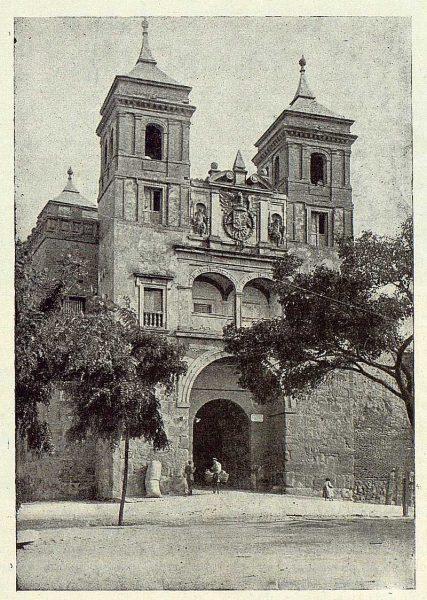 08-TRA-1922-186 - Puerta del Cambrón