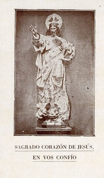 08_Toledo-Corazón de Jesús de la Iglesia de los Jesuitas