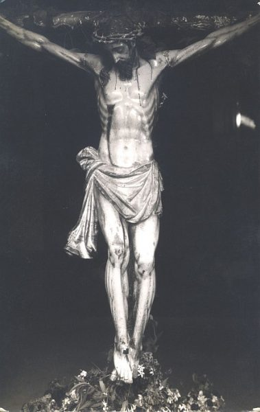 08_Toledo-Cristo de los Remedios de la Iglesia de Santiago
