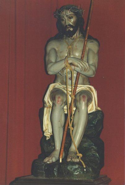 08_Toledo-Ecce Homo de la Iglesia del Salvador