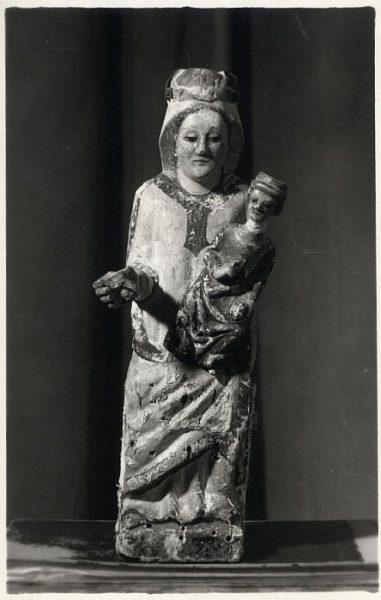 08_Toledo-Nuestra Señora de la Esperanza de la Iglesia de San Cipriano
