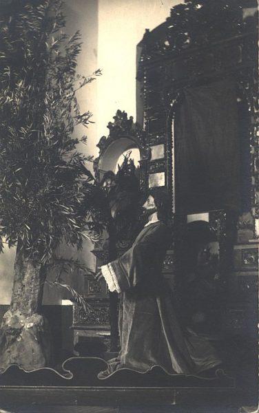 08_Toledo-Oración del huerto de la Iglesia de Santa María Magdalena