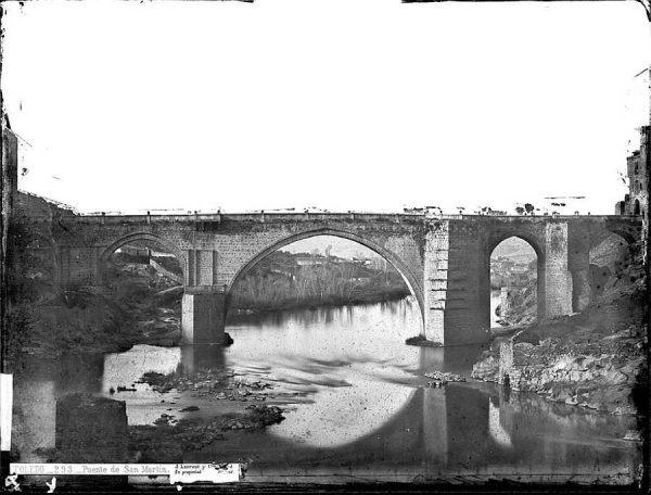 09-LAURENT - 0293 - Puente de San Martín