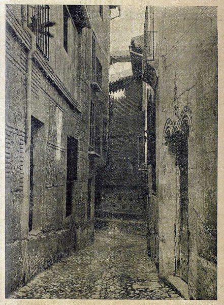 09-TRA-1920-151 - Calle del Locum