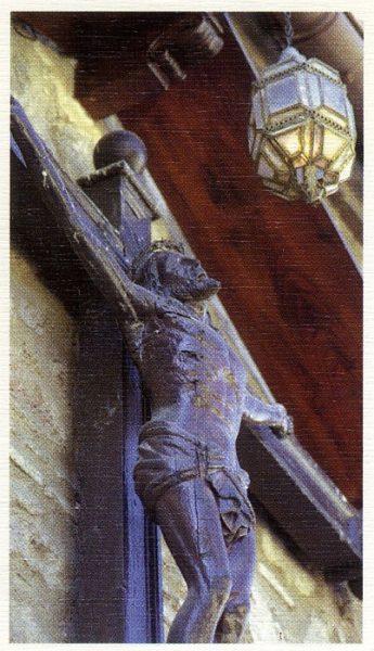 09_Toledo-Cristo de la calle Santo Tomé