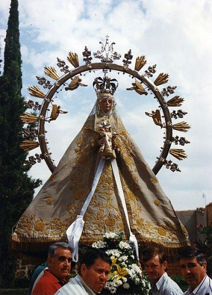 09_Toledo-Nuestra Señora de la Salud de la Iglesia de San Román