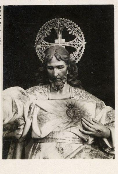 10_Toledo-Corazón de Jesús de la Iglesia de los Jesuitas