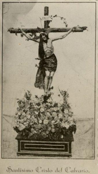 10_Toledo-Cristo del Calvario de la Iglesia del Salvador