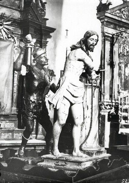 10_Toledo-Flagelación de Cristo de la Iglesia de Santa María Magdalena