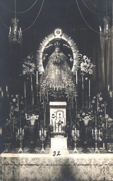 10_Toledo-Nuestra Señora de la Salud de la Iglesia de Santa Leocadia