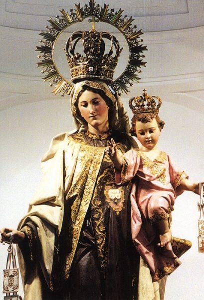 10_Toledo-Nuestra Señora del Carmen del Convento de los Carmelirtas Descalzos