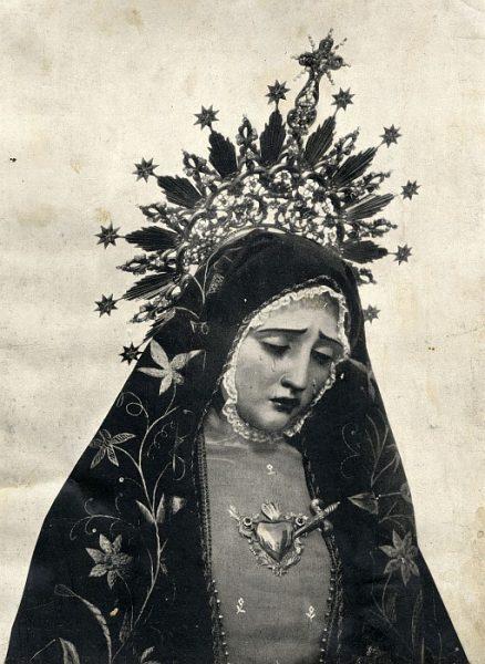 10_Toledo-Virgen de la Soledad de la Iglesia de Santa Justa