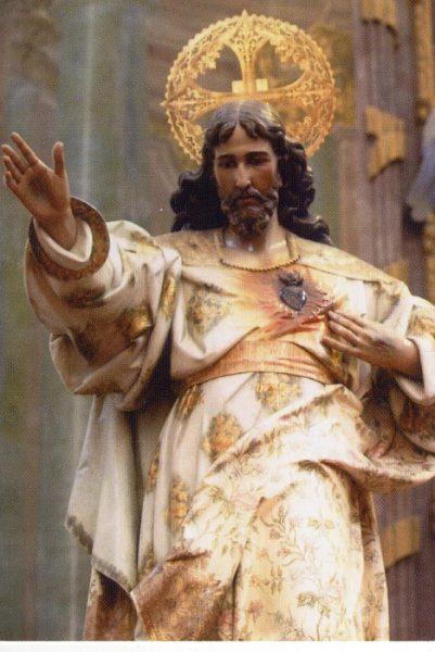 11_Toledo-Corazón de Jesús de la Iglesia de los Jesuitas