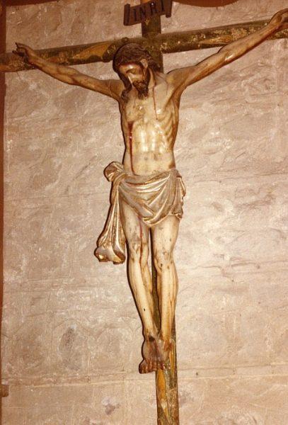 11_Toledo-Cristo de los Remedios de la Igleisa de Santiago