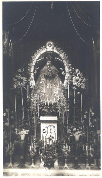 11_Toledo-Nuestra Señora de la Salud de la Iglesia de Santa Leocadia