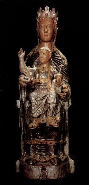 11_Toledo-Nuestra Señora del Sagrario de la Catedral