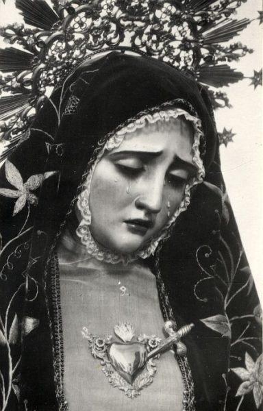 11_Toledo-Virgen de la Soledad de la Iglesia de Santa Justa