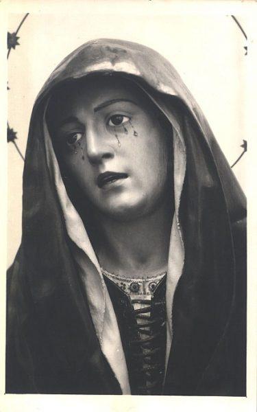 11_Toledo-Virgen Dolorosa de la Iglesia de San Andrés