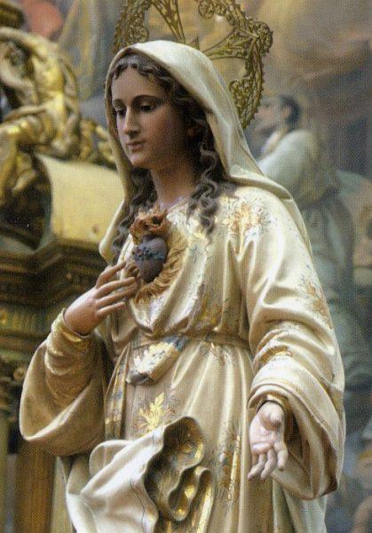 12_Toledo-Corazón Inmaculado de María de la Iglesia de los Jesuitas