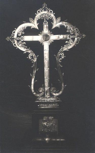 12_Toledo-Lignum Crucis de la Iglesia de Santa María Magdalena