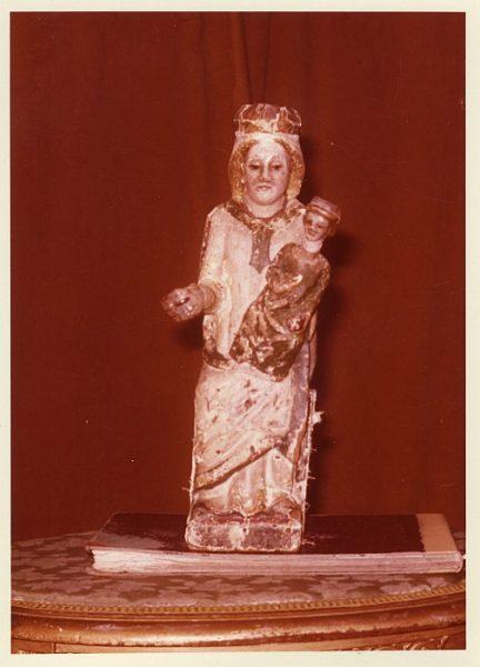 12_Toledo-Nuestra Señora de la Esperanza de la Iglesia de San Cipriano