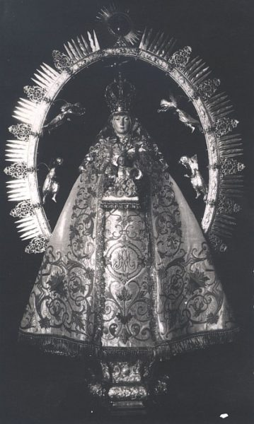 12_Toledo-Nuestra Señora de la Salud de la Iglesia de Santa Leocadia
