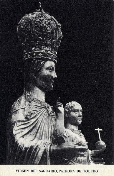 12_Toledo-Nuestra Señora del Sagrario de la Catedral