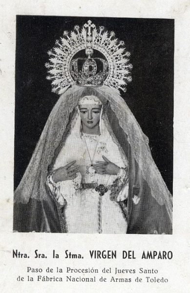 13_Toledo-Nuestra Señora del Amparo de la Iglesia de los Jesuitas