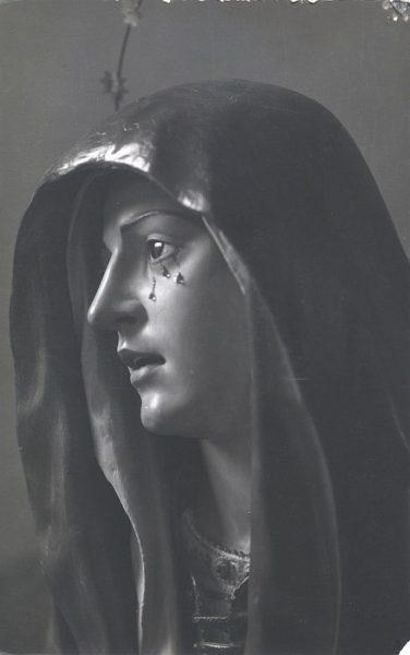 13_Toledo-Virgen Dolorosa de la Iglesia de San Andrés