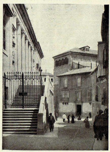 14-TRA-1928-252 - [Calle Cardenal Lorenzana]