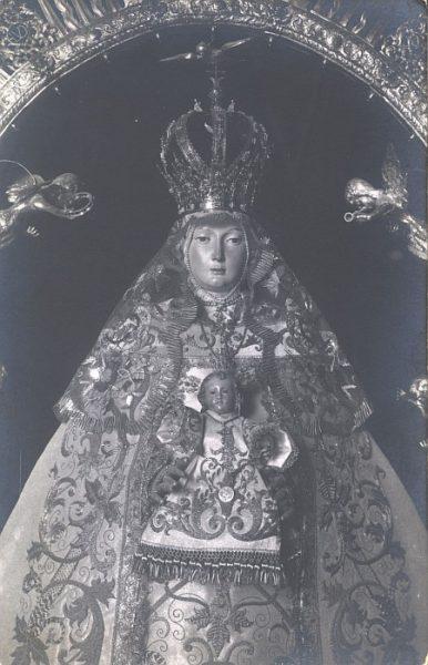 14_Toledo-Nuestra Señora de la Salud de la Iglesia de Santa Leocadia