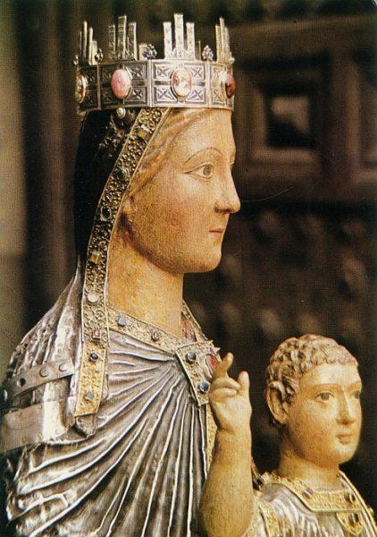 14_Toledo-Nuestra Señora del Sagrario de la Catedral