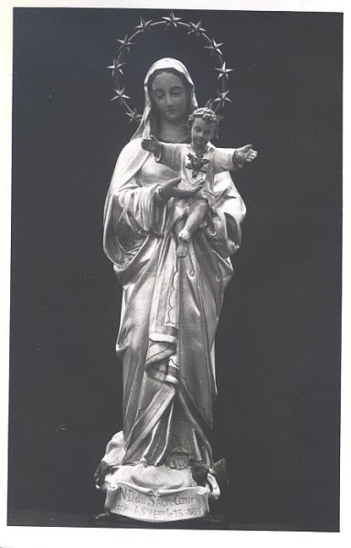 14_Toledo-Sagrado Corazón del Convento de los Carmelitas Descalzos